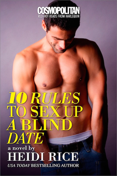 from Bodie cosmopolitan dating rules